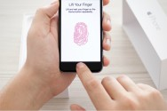 Cara Optimalkan Touch ID di iPhone