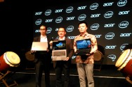 Acer Bawa 3 Laptop Intel Core Generasi 8 ke Indonesia, Apa Saja?