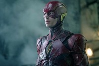 Kostum The Flash di Film Justice League Terinspirasi Atlet Olimpiade