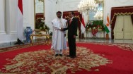 Indonesia to Explore Investment Opportunities in Niger