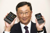 John Chen: Transformasi BlackBerry Selesai