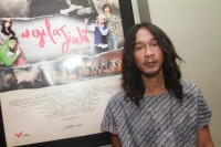 Aming akan Buat Film Sex Political Thriller