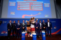 Italia Jumpa Swedia di <i>Play-off</i> Kualifikasi PD 2018
