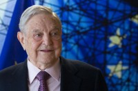 George Soros Transfers $18 Billion to His Foundation