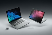Microsoft Rilis Surface Book 2