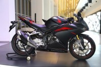 Versi Telanjang Honda CBR250RR <i>On Progress</i>!