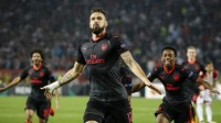 Bekap Red Star Belgrade, Arsenal Kukuh di Puncak Klasemen