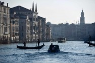 Venice Wants Its Money Back, Not Independence