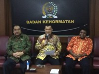 Program Strategis Badan Kehormatan DPD