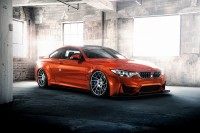 BMW M4 Gaya <i>Gambot</i> Liberty Walk