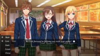 Visual Novel Maker Bakal Hadir di Steam Bulan Depan