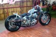 Nyoman Menangi <i>Custom Bike Contest</i> Suryanation Bali