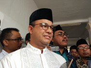 Anies Janjikan Program Khusus Madrasah