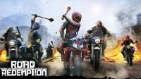 Road Redemption, Ajak Nostalgia Road Rash