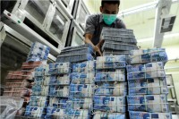 WOM Finance Catat Laba Tumbuh 78% hingga September 2017