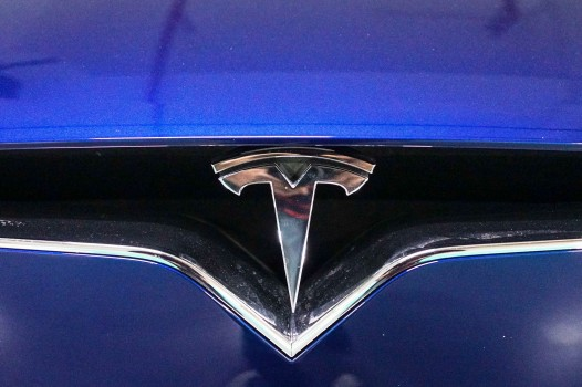 Tesla <i>Made in China</i>  Segera Hadir
