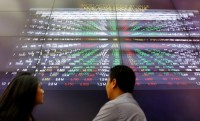 JCI Rises 0.118% in Morning Session