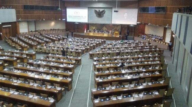 Parliament Approves 2018 State Budget