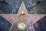 Legenda Rock and Roll Fats Domino Meninggal Dunia
