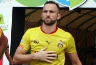 Spasojevic Siap Bela Timnas Indonesia di Asian Games