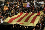 Spain Poised to Roll Back Catalonia's Regional Autonomy
