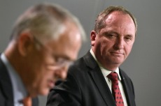 Australia Government in Turmoil after Dual Citizenship Ruling