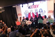 Telkomsel Tentukan 20 Finalis The NextDev