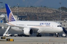 United Airlines Buka Penerbangan Nonstop AS-Singapura