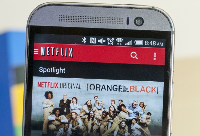 Netflix Mulai Dukung Picture-in-Picture di Android Oreo