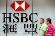 HSBC Q3 Profits Up Five-Fold to $4.6 Billion on Booming Asia