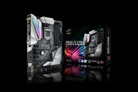 Jajal Motherboard Coffee Lake, ASUS ROG STRIX Z370-E GAMING