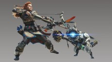 Aloy Siap Jadi Tamu Istimewa di Monster Hunter World