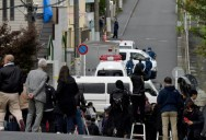 Nine Headless Bodies Found in Tokyo Flat: Reports