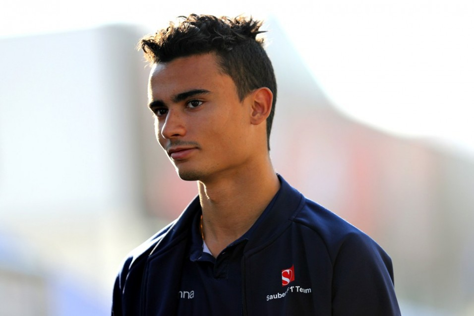 Pascal Wehrlein. (Mark Thompson/Getty Images/AFP)
