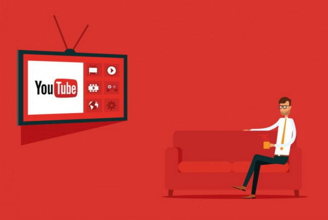 YouTube TV Segera Masuk Android TV dan Apple TV