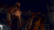 Simak Aksi Kratos di Cuplikan Baru God of War