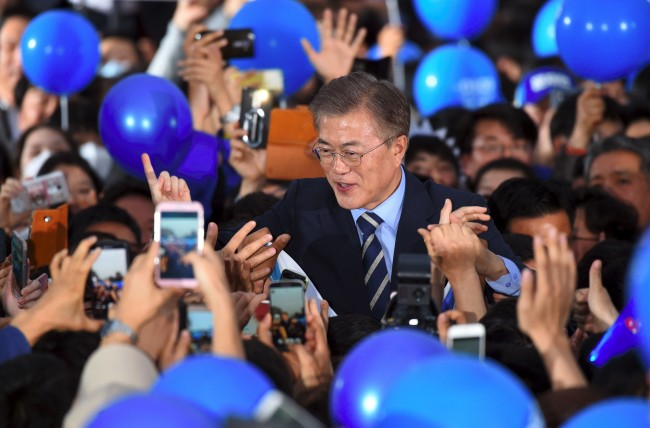 South Korean Leader to Visit Indonesia Next Week