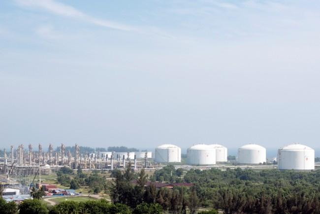 Indonesia's ICP Up to $54.02 Per Barrel in October 2017