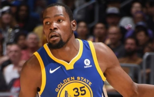 Golden State Warriors Berjaya, LA Lakers Merana