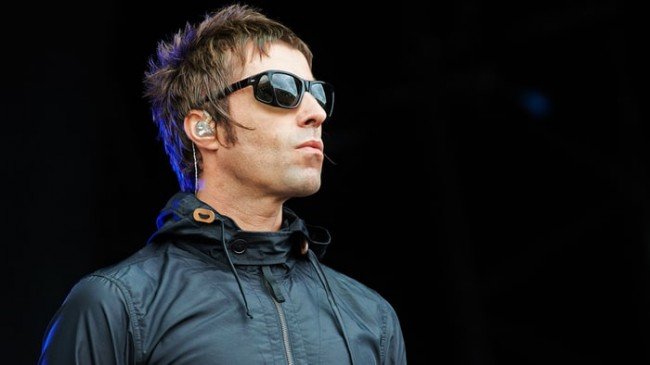 Liam Gallagher Ungkap Alasan Suka The Stone Roses