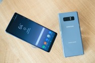 Samsung Galaxy Note 8 Enterprise Edition Masuk AS