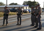 Gunman Kills 26 at Texas Church Service