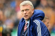 David Moyes Resmi jadi Pelatih Anyar West Ham United