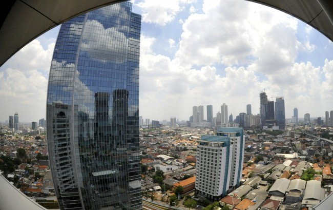 Jakarta Tourisindo to Build Islamic Hotel