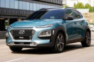 Hyundai Sasar Segmen Crossover Entry Level