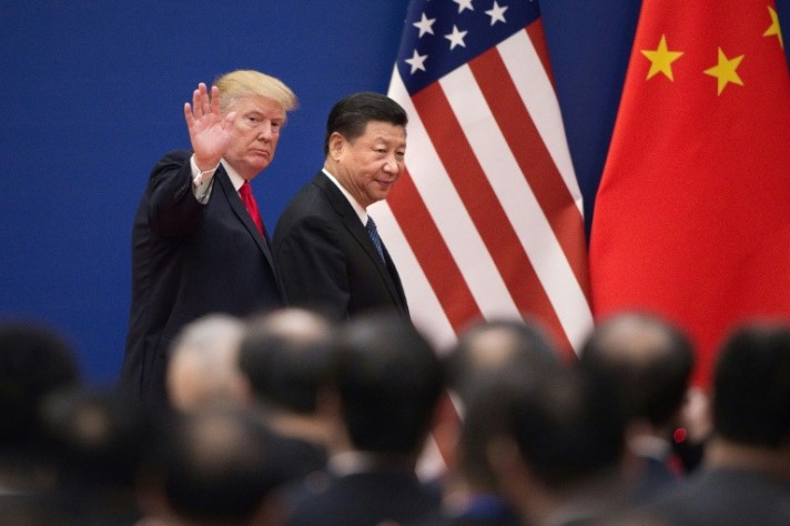 Trump and Xi to Set Out Competing Trade visions at APEC