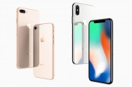 Apple Tambah Produksi iPhone X dan iPhone 8 Plus