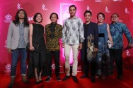Night Bus, Film Terbaik FFI 2017