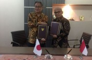 Indonesia, Japan Sign Loan Agreement on Patimban Port