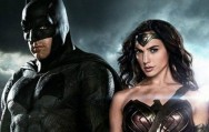 Ada <i>Sexual Tension</i>  antara Batman dan Wonder Woman dalam Justice League